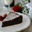 Decadent Flourless Chocolate Cake - Gluten Free