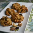Nut and Seed Breakfast Cookies