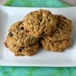 recipe pic Tradional Oatmeal Cookies